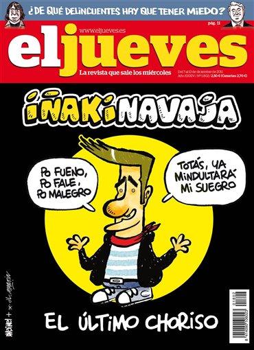 Iñaki Navaja