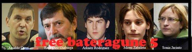 #freebateragune5