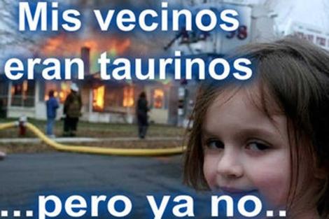 ya no son taurinos