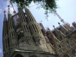 Sagrada Familia - Gaudí - Barcelona