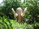 Mamut - Parc de la Ciutadella