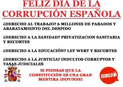 PUTA ESPAÑA!!!