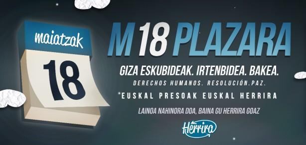 M18.plazara