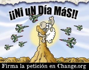 Bardenas.peticion.change.org