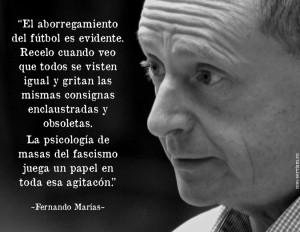 Fernando.Marias.antifutbolero
