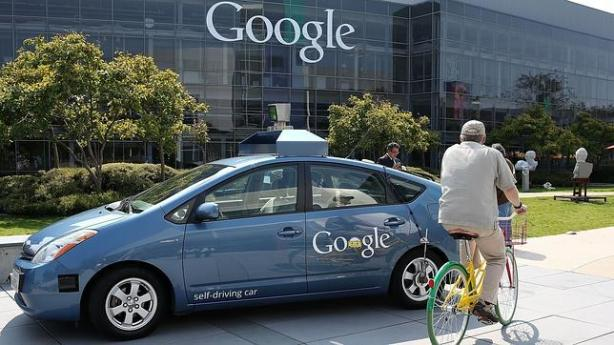 Google.self.driving.car