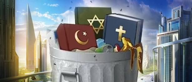 3religiones.basura