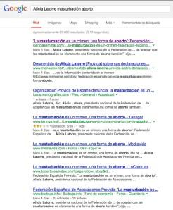 masturbacion.Google