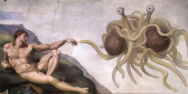 Adan+monstro.espagueti.bolador