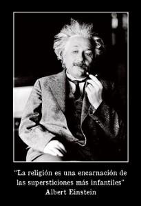 Einstein.religion