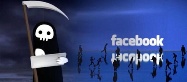 facebook.muerte