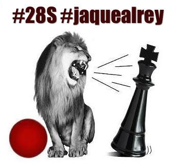 #28S #jaquealrey