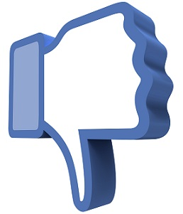 dislike.facebook