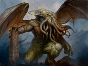 Cthulhu-color