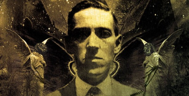 Lovecraft-dioses