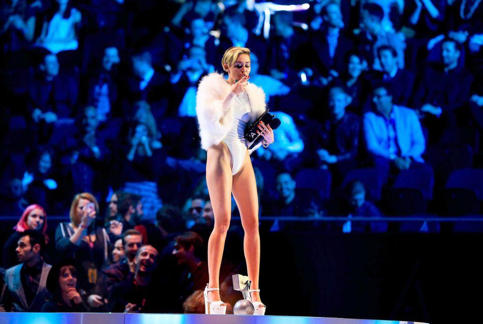 El porro de Miley Cyrus (2/4)