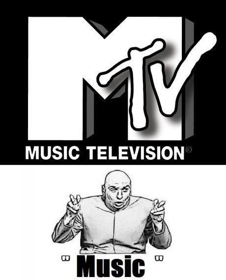 Dr Evil - MTV