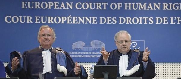Tribunal-Estrasburgo