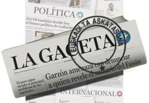 la-gacETA