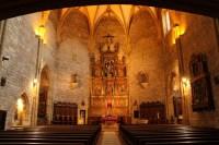 Zumaia-retablo