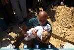 Gaza_5Yold_kid_killed_100714__Anadoluimages