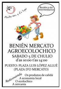 Mercau Ecolochico Güesqueta
