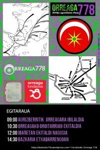2014.Orreaga