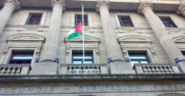 Dipuacion.foral.bandera.palestina