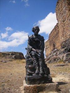 estatua.becquer