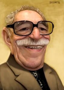 Gabo.caricatura