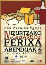 Izurtza.Gaztardogi.2014